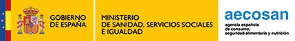 Ministerio de Sanidad, Servicios Sociales e Igualdad. Aecosan. Agencia Española de Consumo, Seguridad Alimentaria y Nutrición